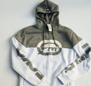 Ecko zip up hoodie